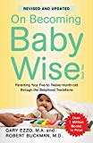 On Becoming Babywise Book II