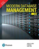 Modern Database Management by Pearson