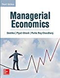 Managerial Economics, 3Rd Edition
