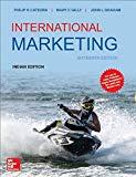 International Marketing, 16Th Edition