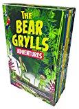 Bear Grylls Fiction series Box set