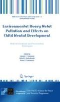 Environmental Heavy Metal Pollution and Effects on Child Mental Development : Risk Assessmen...