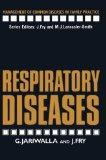Respiratory Diseases (Management of Common Diseases in Family Practice)