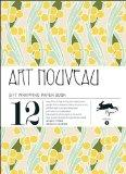 Art Nouveau: Gift Wrapping Paper Book Vol. 1