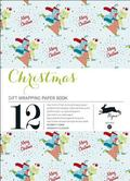 Christmas : Gift Wrapping Paper Book Vol. 21