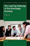 Learning Challenge of the Knowledge Economy
