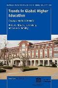 Trends in Global Higher Education : Tracking an Academic Revolution