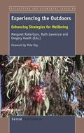 Experiencing the Outdoors : Enhancing Strategies for Wellbeing