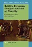 Building Democracy through Education on Diversity
