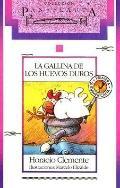 Pf-gallina De Los Huevos