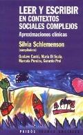 Leer Y Escribir En Contextos Sociales Complejos