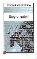 Borges critico (Spanish Edition)