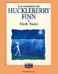 Aventuras De Huckleberry Finn / The Adventures of Huckleberry Finn