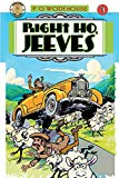 Right Ho, Jeeves #3: Bertie at Bay
