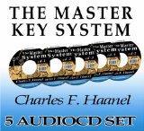 The Master Key System (Set of 5 Audio CDs)