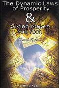 The Dynamic Laws of Prosperity and Giving Makes You Rich - Special Edition