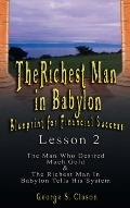 The Richest Man in Babylon: Blueprint for Financial Success - Lesson 2: Seven Remedies for a...