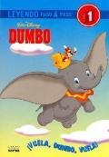 Vuela, Dumbo, Vuela