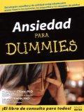 Ansiedad Para Dummies /Aanxiety For Dummies (Para Dummies) (Spanish Edition)