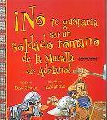 No TE Gustaria Ser UN Soldado Romano de la Muralla de Adriano!