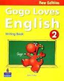 Gogo Loves English Writing: Bk.2