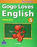Gogo Loves English Writing: Bk. 5