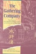 Gathering Company Part Three of the Marshes of Mount Liang