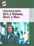 Peter Ho-sun Chan's He's a Woman, She's a Man (The New Hong Kong Cinema Series)