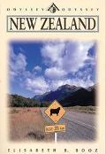 Odyssey Guide: New Zealand
