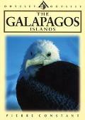 The Galapagos Islands: A Natural History Guide