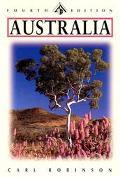 Australia - Carl Robinson - Paperback - REVISED