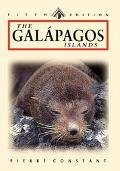 The Galapagos Islands: A Natural History Guide,Fifth Edition