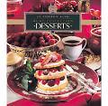 Desserts - Le Cordon Bleu - Hardcover