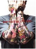 Victionary 3 Tattoo Icons