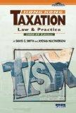 Hong Kong Taxation: Law and Practice, 2008-2009