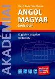 A Concise English-Hungarian Dictionary (English and Hungarian Edition)