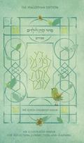 Koren Children's Siddur, Sepharadim : An Illustrated Siddur for Reflection, Connection and L...