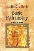 Little Big Book of Basic Palmistry