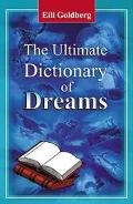 Ultimate Dictionary of Dreams