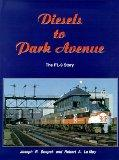 Diesels to Park Avenue: The FL9 Story