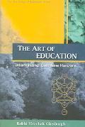 Art of Education Internalizing Ever-new Horizons