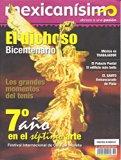 Revista mexicanísimo. Abrazo a una pasión. Número 19. 7mo Año en el séptimo arte