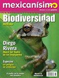 Revista mexicanísimo. Abrazo a una pasión. Número 36. Biodiversidad mexicana