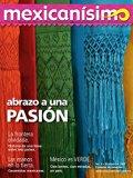 Revista mexicanísimo. Abrazo a una pasión. Número 0.