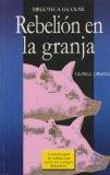Rebelion en la granja- Biblioteca Escolar (Spanish Edition)