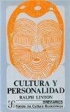Cultura y Personalidad (Breviarios) (Spanish Edition)