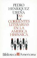 Las corrientes literarias en la America hispanica (Spanish Edition)