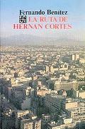 Ruta de Hernán Cortés