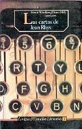 Las cartas de Jean Rhys (Literatura) (Spanish Edition)