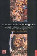 Colonizacion de Lo Imaginario